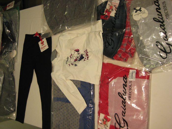Second hand брендовой одежды